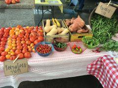 Harriman Farmers' Market