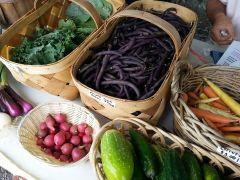 Rural Retreat Farmer's Market