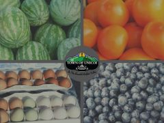 Town of Unicoi Farmers Market