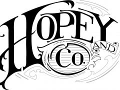 Hopey & Co French Broad