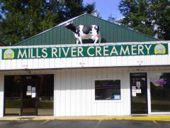 Mills River Creamery & Dairy