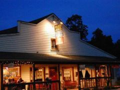 Blue Mountain Pizza & Brew Pub