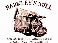 Barkley's Mill