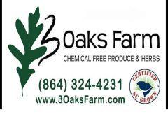 3 Oaks Farm