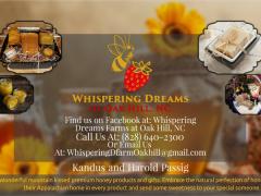 Whispering Dreams Farm of Oak Hill