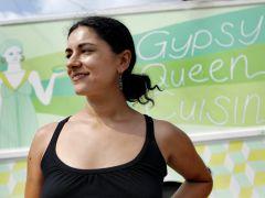 Gypsy Queen Cuisine Deli, Market, Food Truck