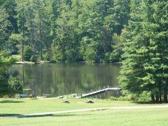 Highland Lake Inn