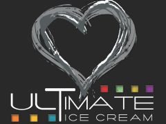 Ultimate Ice Cream Co - Charlotte St. Store