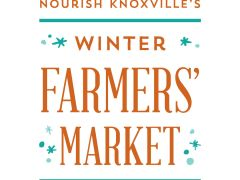 Nourish Knoxville's Winter Farmers' Market