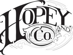 Hopey & Co Black Mountain