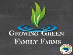 Growing Green Family Farms