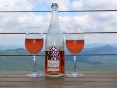 Appalachian Ridge Artisan Ciders