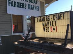 Greenback Farmers' and Craft Market