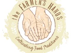The Farmer's Hands