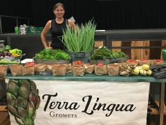 Terra Lingua Growers LLC