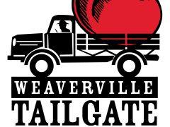 Weaverville Tailgate Winter Market