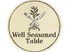 Well Seasoned Table