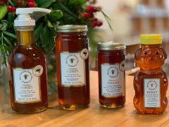 Carolina Honey Bee Company