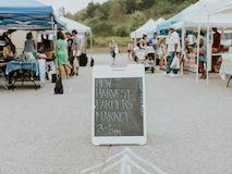 New Harvest Farmers' Market