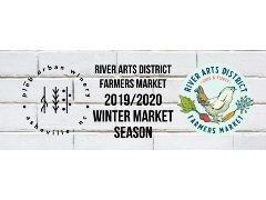 River Arts District Winter Market