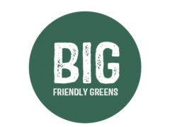 Big Friendly Greens