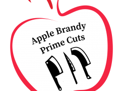 Apple Brandy Prime Cuts