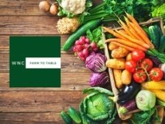 WNC Farm to Table