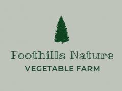 Foothills Nature Farm