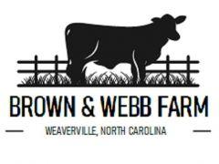 Brown & Webb Farm