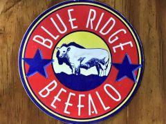 Blue Ridge Beefalo