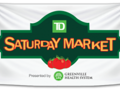 TD Saturday Market