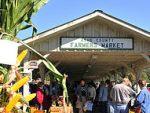 Ashe County Farmers Market