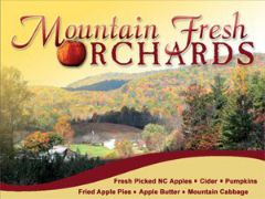 Mountain Fresh Orchards