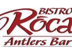 Bistro Roca & Antlers Bar