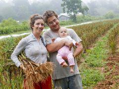 Gaining Ground Farm