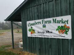 Chambers Farm Market