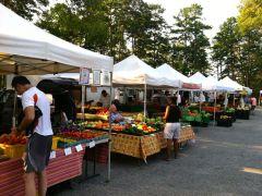 Caldwell County Farmers Market