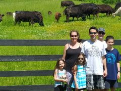Walnut Hollow Ranch