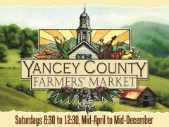 Yancey County Farmers' Market