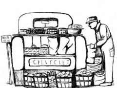 Original Waynesville Tailgate Market
