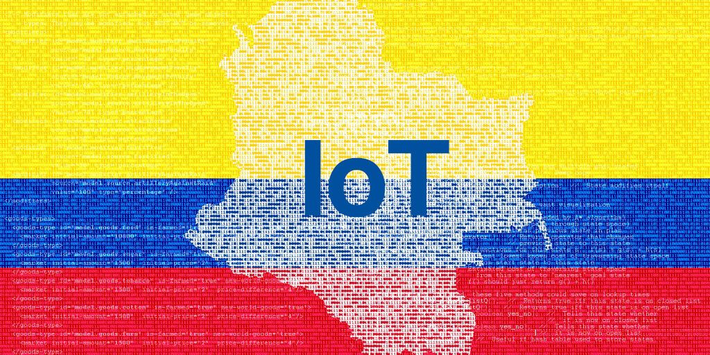 IoT Colombia
