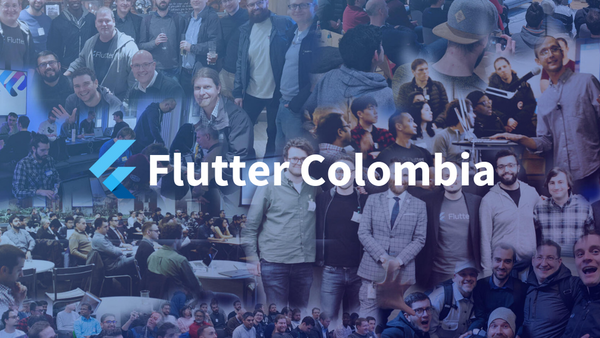 Flutter Colombia