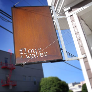 MCMA Welcomes Flour + Water