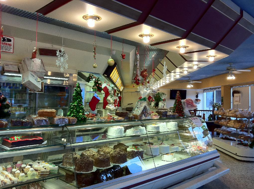 Taste of Denmark Bakery