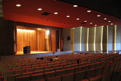Kaiser Center - Lakeside Theater