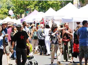 23rd Annual Potrero Hill Festival
