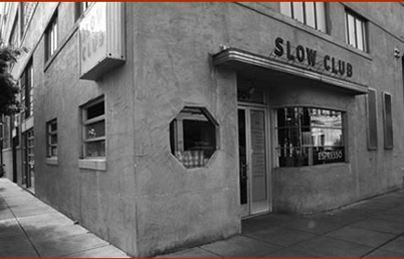 MCMA Welcomes Slow Club