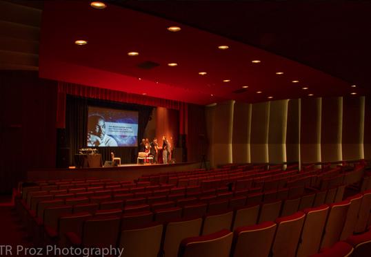 Kaiser Auditorium