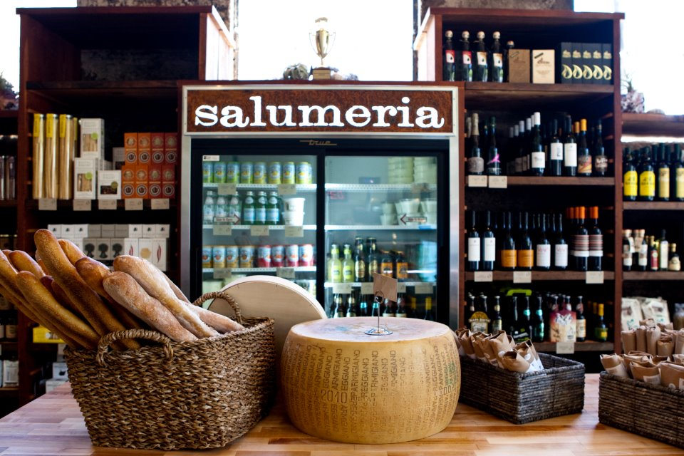 MCMA Welcomes Salumeria