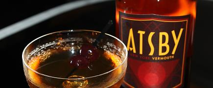 Atsby New York Vermouth